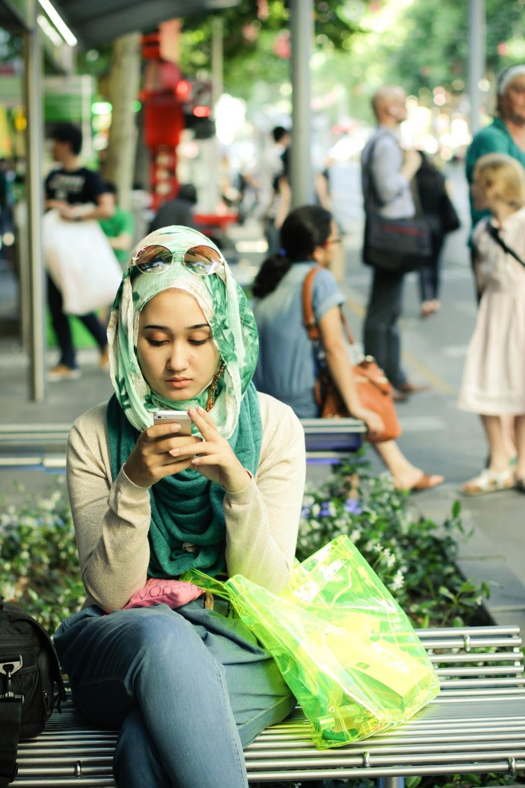 21 Kumpulan Tutorial Hijab Oki Setiana Dewi 2017 Tutorial Hijab
