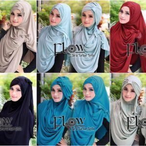 flow-idea-siria-turban-syilla-pilihan-warna