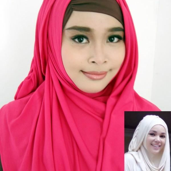 hijabhannamagenta